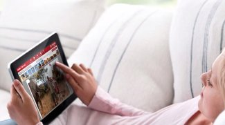 CEWE FOTOWELT: Fotobücher und mehr direkt am Smartphone oder Tablet erstellen