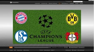 AS Monaco - Bayer 04 Leverkusen im Live-Stream: Champions League 1. Spieltag