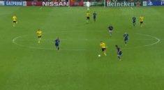 Champions League: Ergebnisse und alle Tore im Video vom 1. Spieltag online sehen