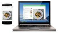 Chrome OS: Android-Anwendungen laufen ohne Portierung