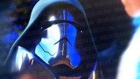 Star Wars VII: Erstes Bild eines Chrome-Troopers