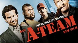 Das A-Team im Live-Stream und TV: Heute Abend auf Vox