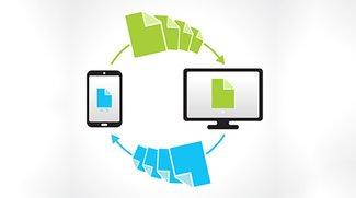 Android-Datenübertragung - mit Mac, Windows- & Apple-Geräten