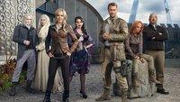 Defiance: TV-Serie zum Spiel wird fortgesetzt