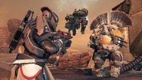 Destiny: Gläserne Kammer-Raid zum ersten Mal nach etwa 10 Stunden abgeschlossen
