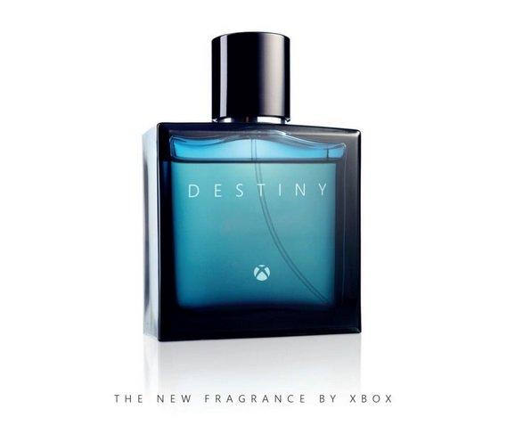 Destiny - The Fragrance: Seitenhieb von Microsoft zum Sony-Deal