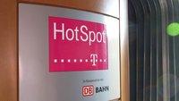 Deutsche Bahn: ICE-Züge ab Ende des Jahres testweise mit kostenlosem WLAN