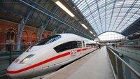 Deutsche Bahn: Kostenloses WLAN für alle kommt 2016