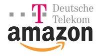Smartphones bei Amazon jetzt auch mit Telekom-Tarif erhältlich