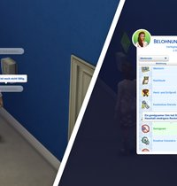 Die Sims 4 Hauser Herunterladen Einfugen Und Bauen