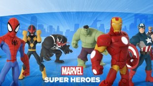 Disney Infinity 2.0 - Marvel Super Heroes Test: Helden, versammelt euch im Regal!