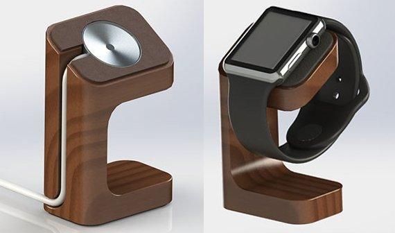 Apple Watch: Zubehör angekündigt