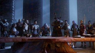 Dragon Age Inquisition: Das Rollenspiel im Launch-Trailer