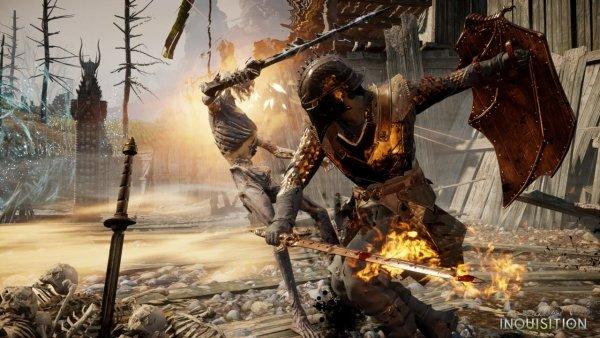 Dragon Age – Inquisition: Ausführliches Video zur Charakter-Erstellung