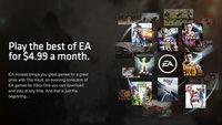 EA Access: Need for Speed Rivals schon bald verfügbar