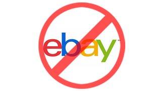 eBay: Konto löschen – so geht's