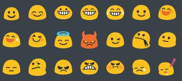 Google Kontakte: Emojis in Kontaktnamen sorgen für Probleme
