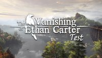 The Vanishing of Ethan Carter Test: Zu viel Spiel?