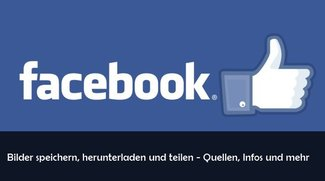 Lustige Facebook Bilder herunterladen, speichern und teilen