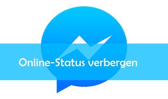 Facebook Messenger App: Abmelden und Online-Status verbergen (Android & iOS)
