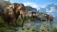 Far Cry 4: Trailer zum Season Pass aufgetaucht