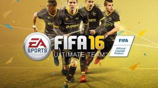 FIFA 16 Ultimate Team Webapp-Login: Start-Termin angekündigt, Änderungen 2015