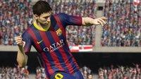 FIFA 15: Entwicklervideo demonstriert die Verbesserungen der Torhüter