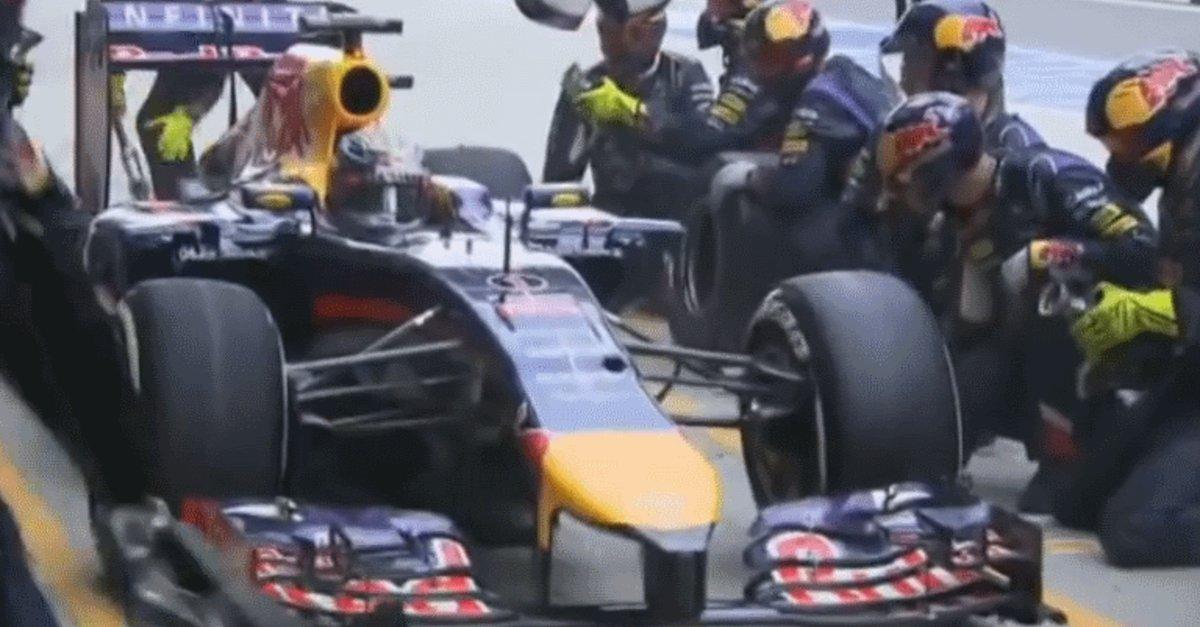Formel 1 Stream Free