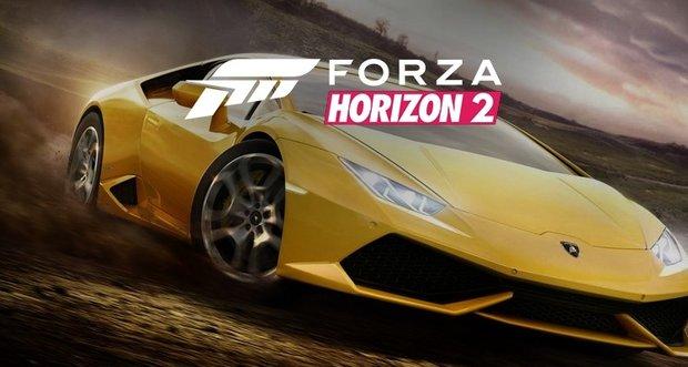 Forza Horizon 2: Alle Infos zum Open-World-Rennspiel