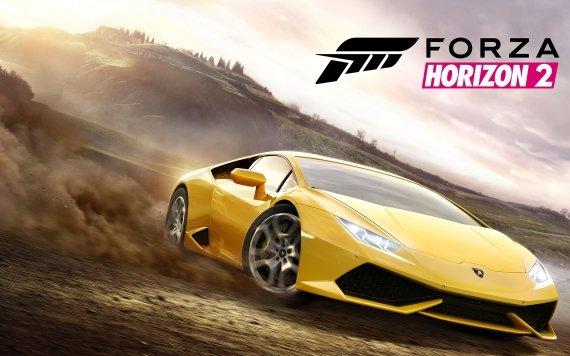 Forza Horizon 2: Xbox 360-Version erscheint deutlich abgespeckt