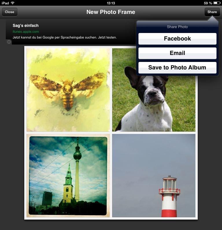 Tipp Fotos Zusammenfügen Und Collagen Erstellen