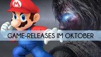 Games: Releasetermine im Oktober 2014 für PC und Konsolenspiele