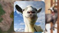 Goat Simulator für iOS & Android: Sei die Alpha-Ziege!