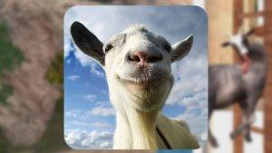 Goat Simulator für iOS und Android