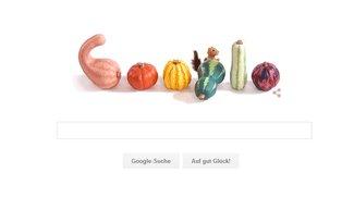 Herbstanfang 2015: Google Doodle zum Ende des Sommers heute