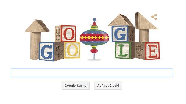 Weltkindertag 2014: Google feiert die Kleinen