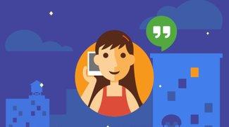Hangouts 2.3: Großes Update der Android-App integriert Telefonie-Funktion – Dialer-App vorausgesetzt [APK-Download]