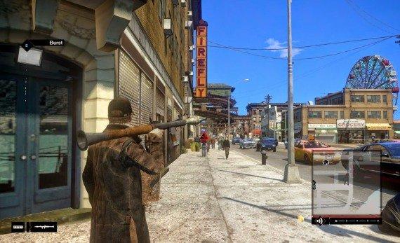 GTA 4: Watch Dogs-Mod bringt Aiden Pearce und Hacken nach Liberty City