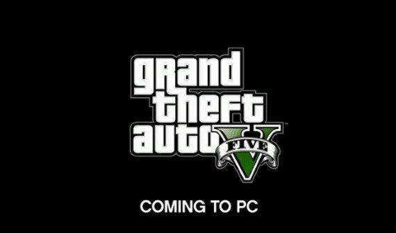 """GTA 5 für PC: Auf Steam gelistet für """"Fall 2014"""""""