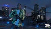 GTA 5: Es ist offiziell! Erscheinungstermin, Trailer und neue Bilder