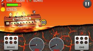 Hill Climb Racing: Tipps, Tricks und Cheats für Android und iPhone