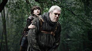 Game of Thrones Staffel 5: Bran Stark & Hodor sind raus