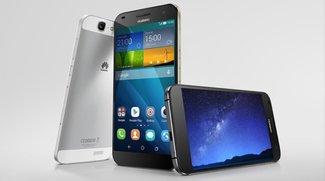 Huawei Ascend G7 ab sofort erhältlich