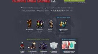 Humble Indie Bundle 12: Ab sofort erhältlich *Update*