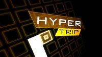Hyper Trip im Gameplay: Ein Spiel, das wahnsinnig macht