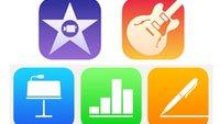 iPhone 6/6 Plus: Große Speichervarianten mit elf iWork- und iLife-Apps