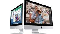 iMacs mit Retina-Displays im Anmarsch – Vorstellung im Oktober denkbar