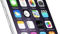 iOS 8.0.1 bringt Verbesserungen für Safari, Tastatur und mehr