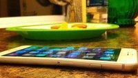 iPhone 6 Plus: Nutzer berichten von schnellen Verbiegungen