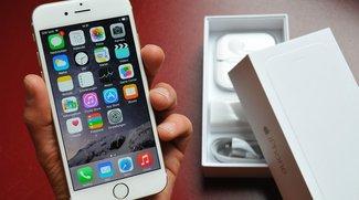 iPhone 6 Hands-on-Video: Das kleine größere iPhone